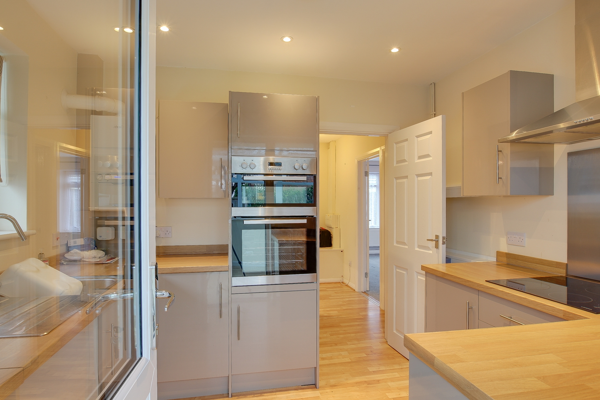 2 bed bungalow to rent in Nelson Court, Birchington, CT7 1