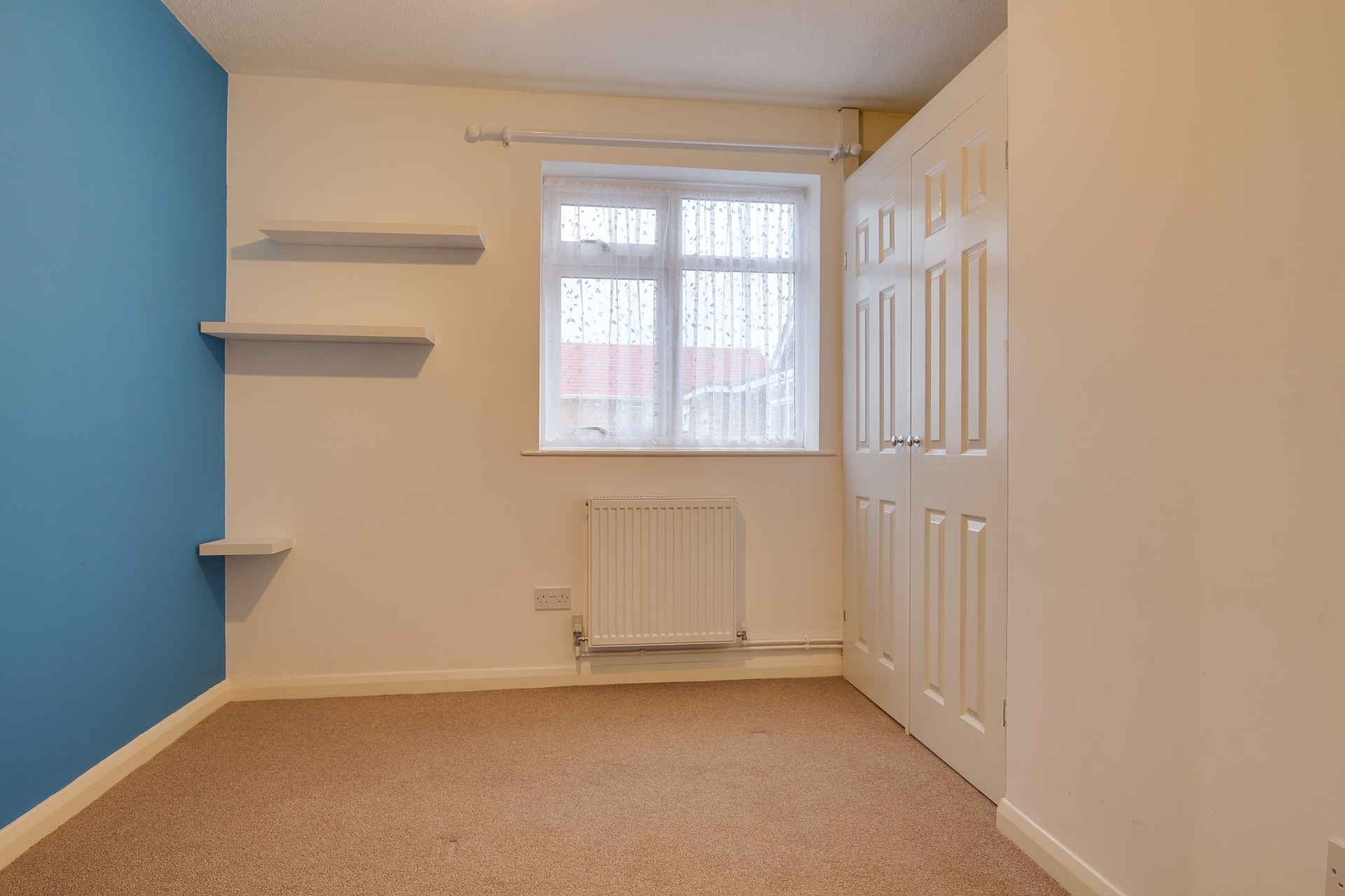 2 bed bungalow to rent in Nelson Court, Birchington, CT7 3