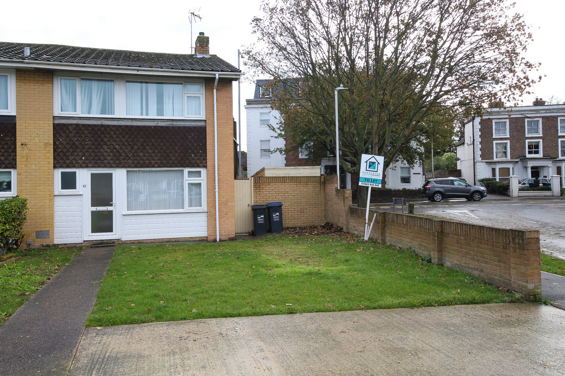 3 bed house to rent in Yew Tree Gardens, Birchington, CT7 - Property Image 1