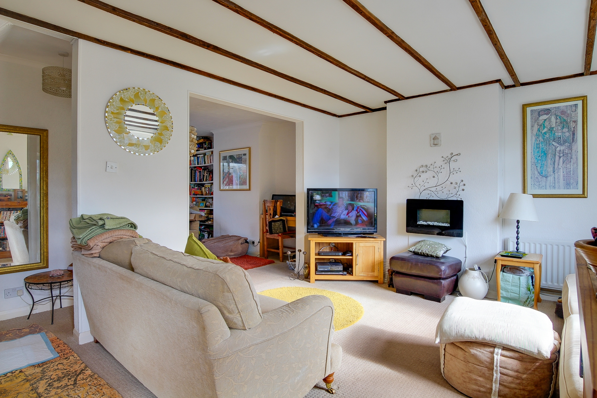 2 bed house for sale in Gordon Square, Birchington, CT7