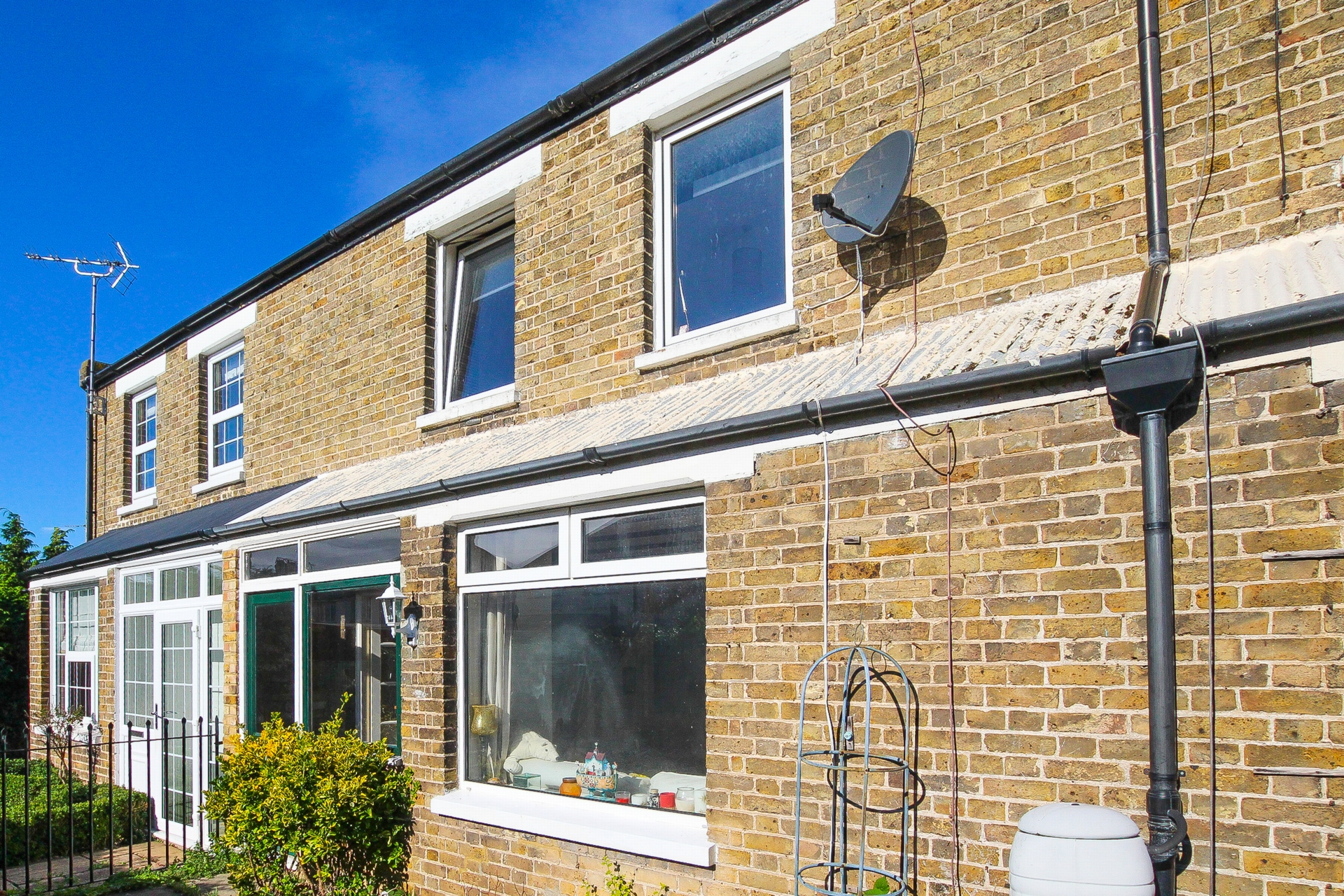 2 bed house for sale in Gordon Square, Birchington, CT7 1