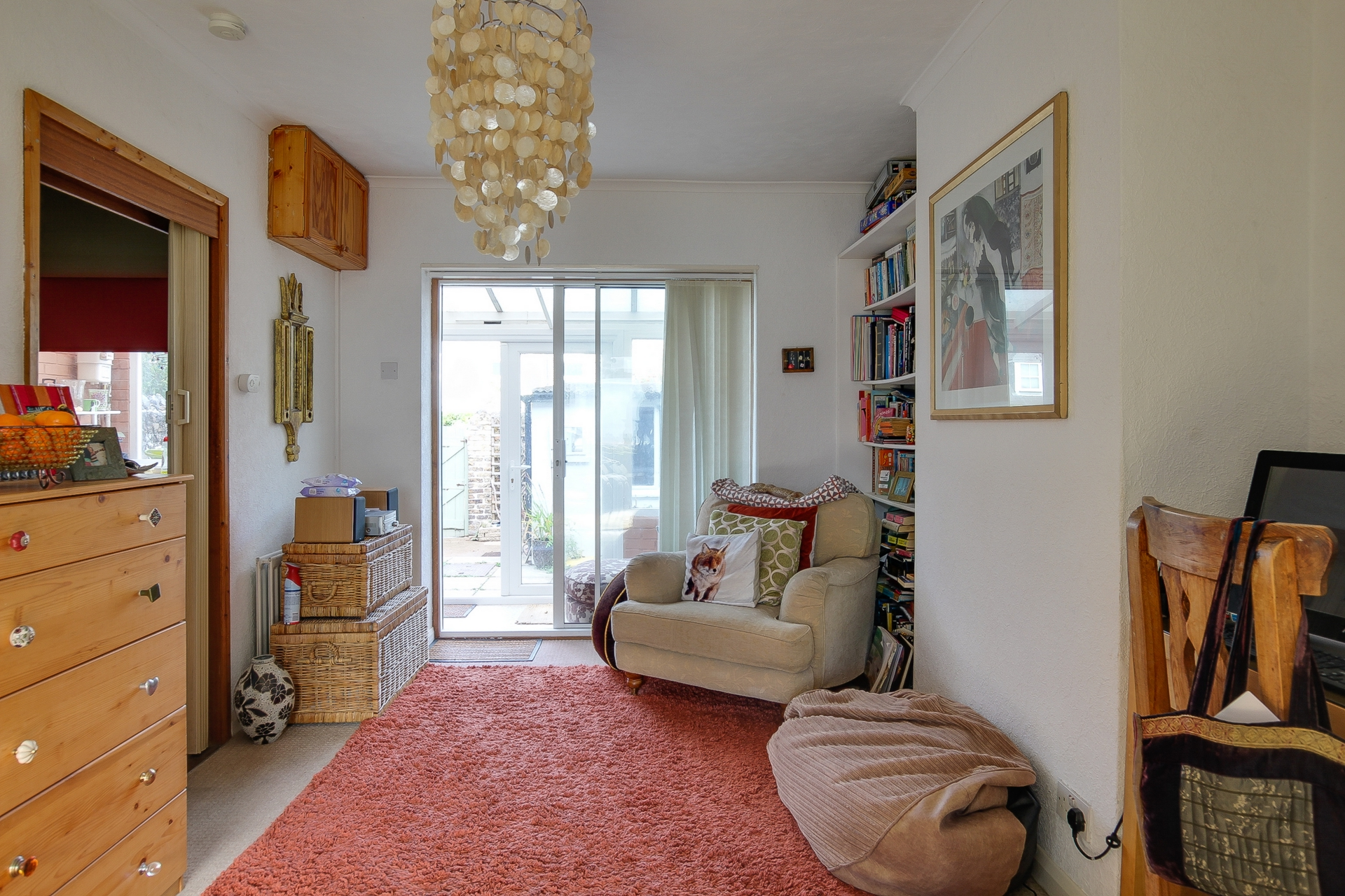2 bed house for sale in Gordon Square, Birchington, CT7  - Property Image 3