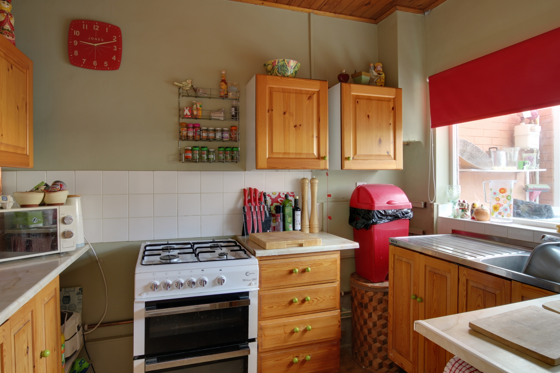 2 bed house for sale in Gordon Square, Birchington, CT7 4