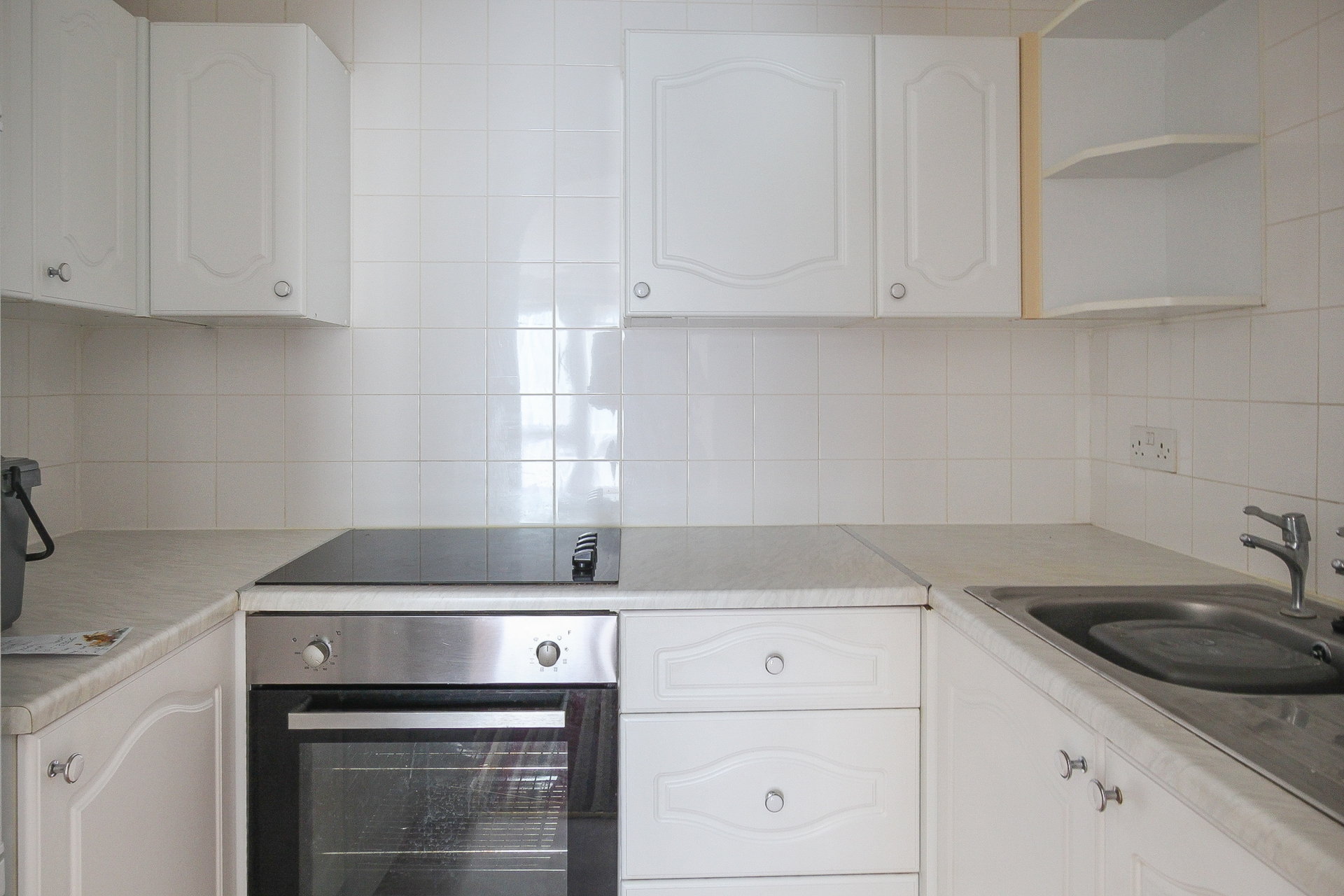 1 bed flat for sale in Homebirch House, Hunting Gate  - Property Image 1