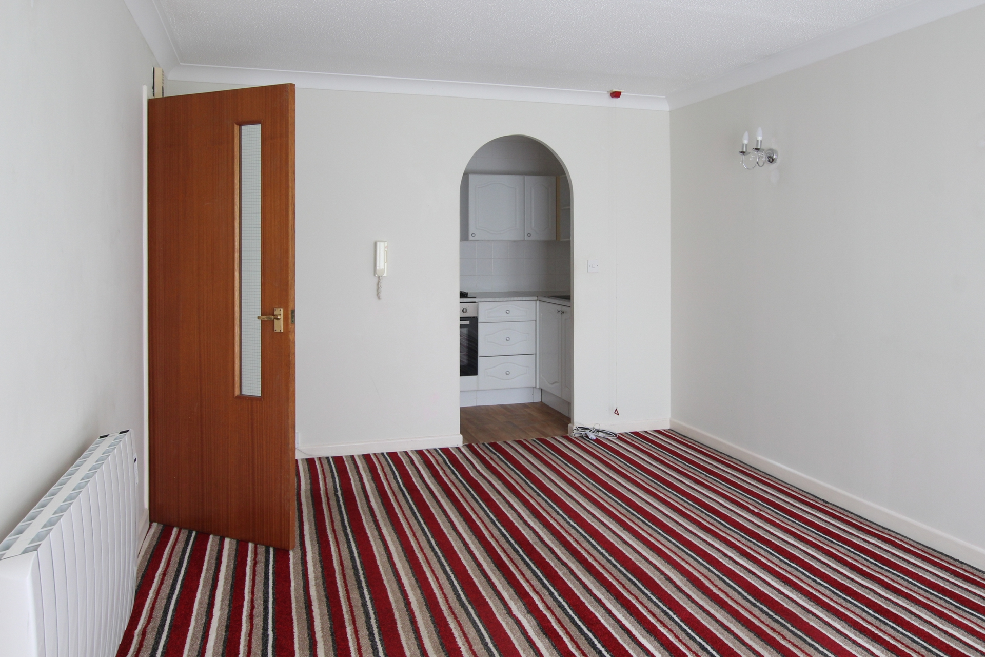 1 bed flat for sale in Homebirch House, Hunting Gate 3