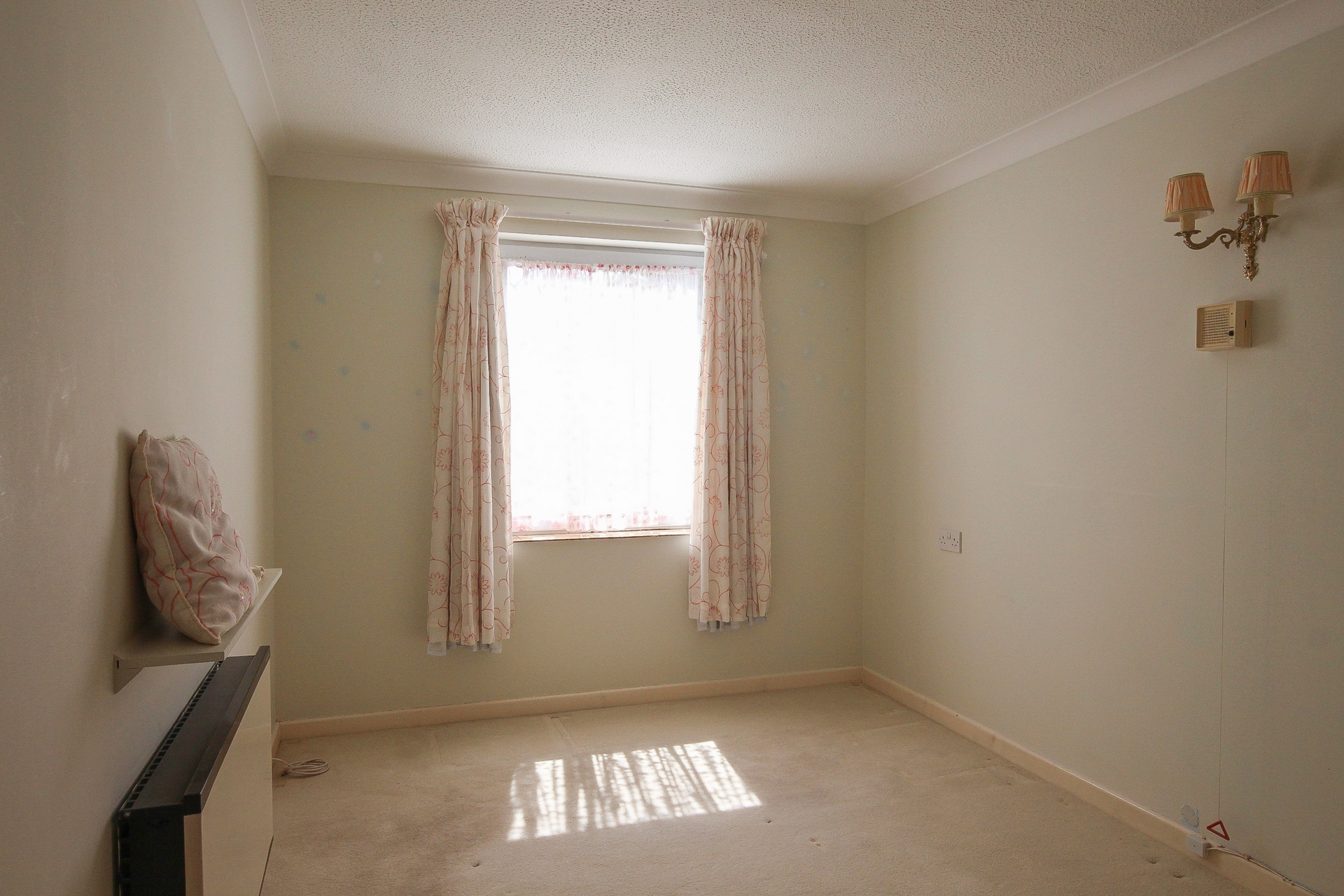 1 bed flat for sale in Homebirch House, Hunting Gate 4