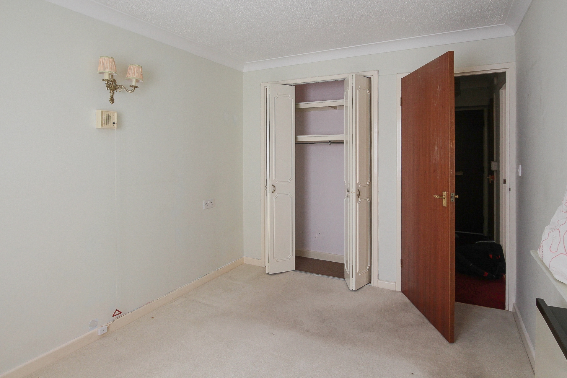 1 bed flat for sale in Homebirch House, Hunting Gate 5