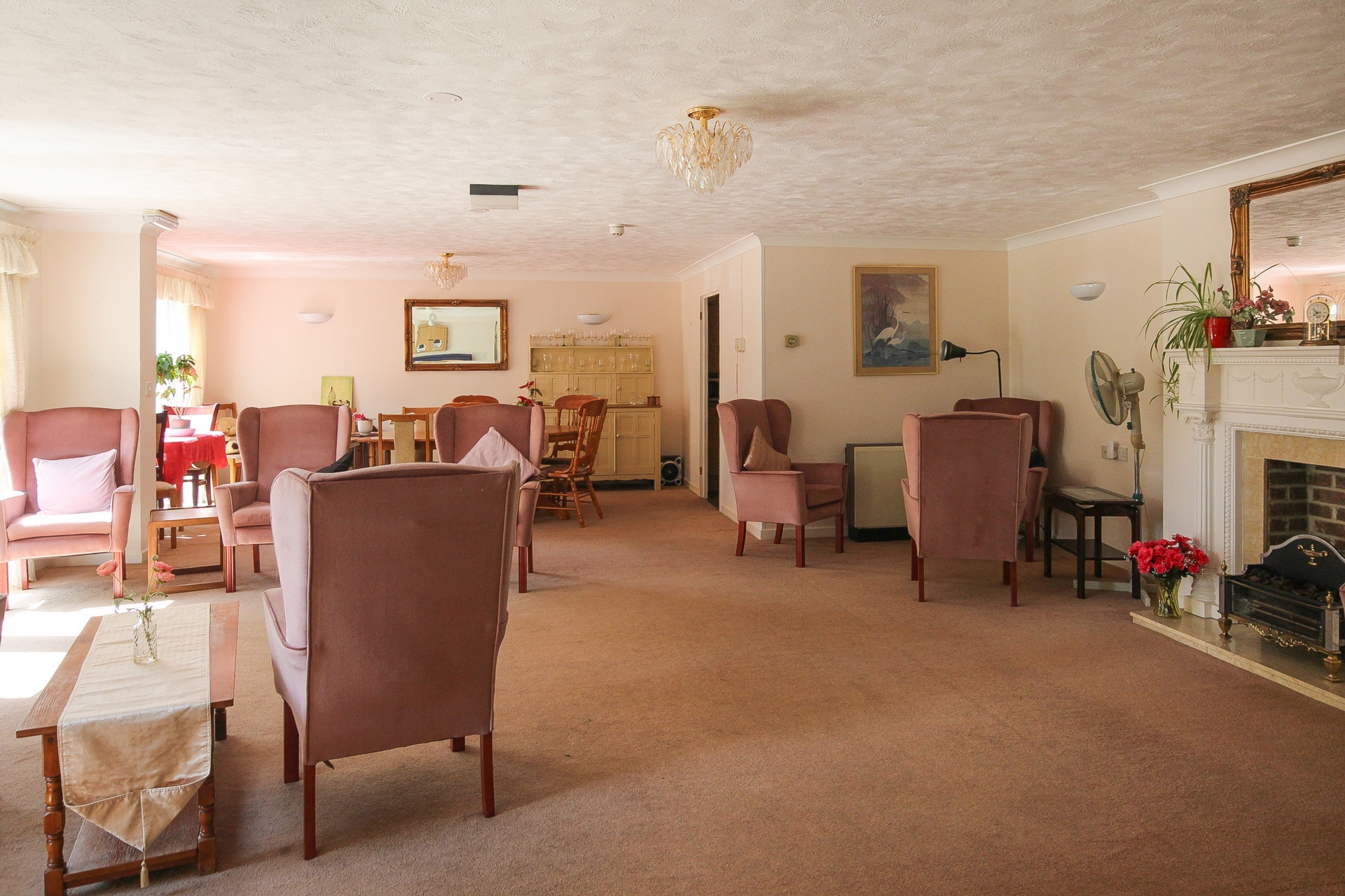 1 bed flat for sale in Homebirch House, Hunting Gate  - Property Image 8