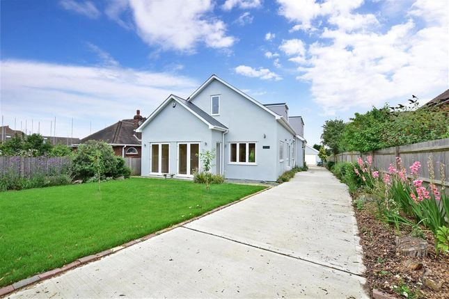 4 bed detached house for sale in Fairfield Invicta Road, Whitstable  - Property Image 1