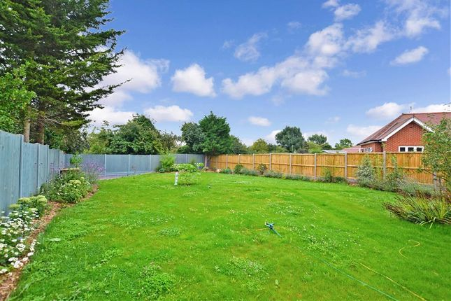 4 bed detached house for sale in Invicta Road, Whitstable, CT5 1