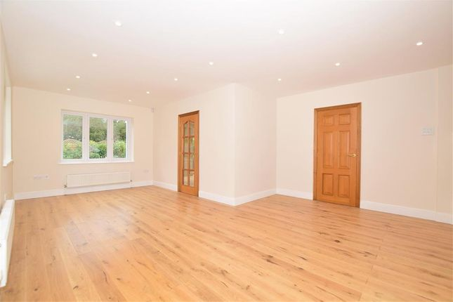 4 bed detached house for sale in Invicta Road, Whitstable, CT5 2