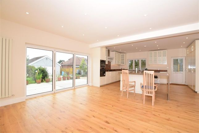 4 bed detached house for sale in Invicta Road, Whitstable, CT5 3