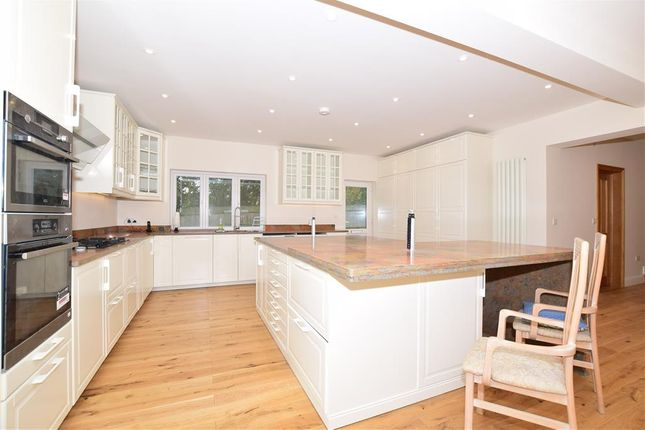 4 bed detached house for sale in Invicta Road, Whitstable, CT5 6