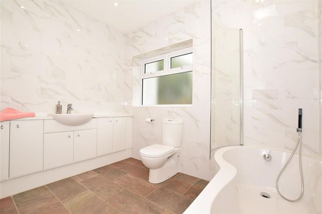 4 bed detached house for sale in Invicta Road, Whitstable, CT5 8
