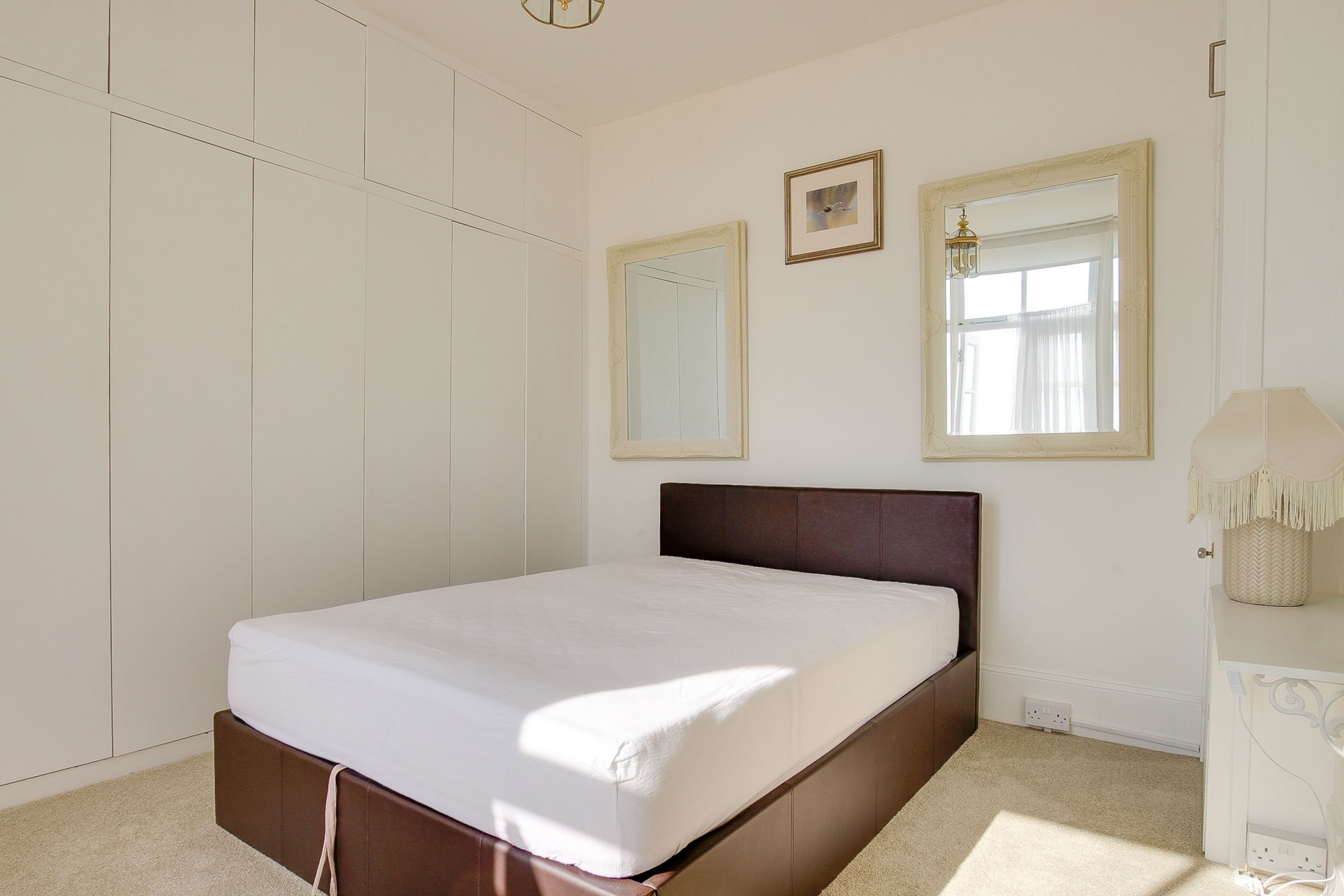 1 bed flat to rent in The Parade, Broadstairs, CT10 1