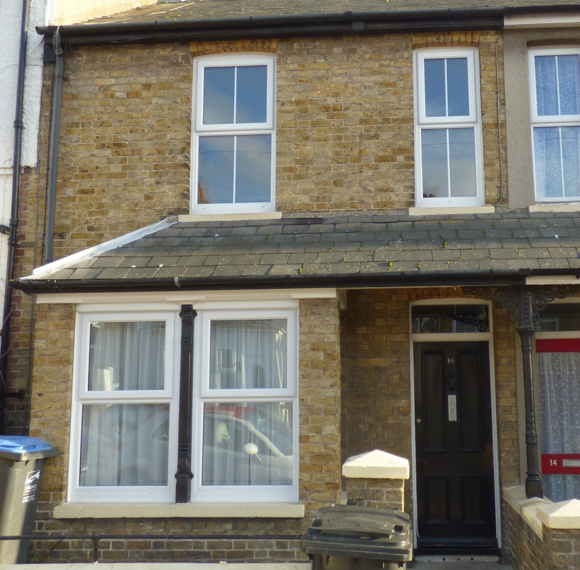 2 bed house to rent in Victoria Avenue, Margate, CT9, CT9