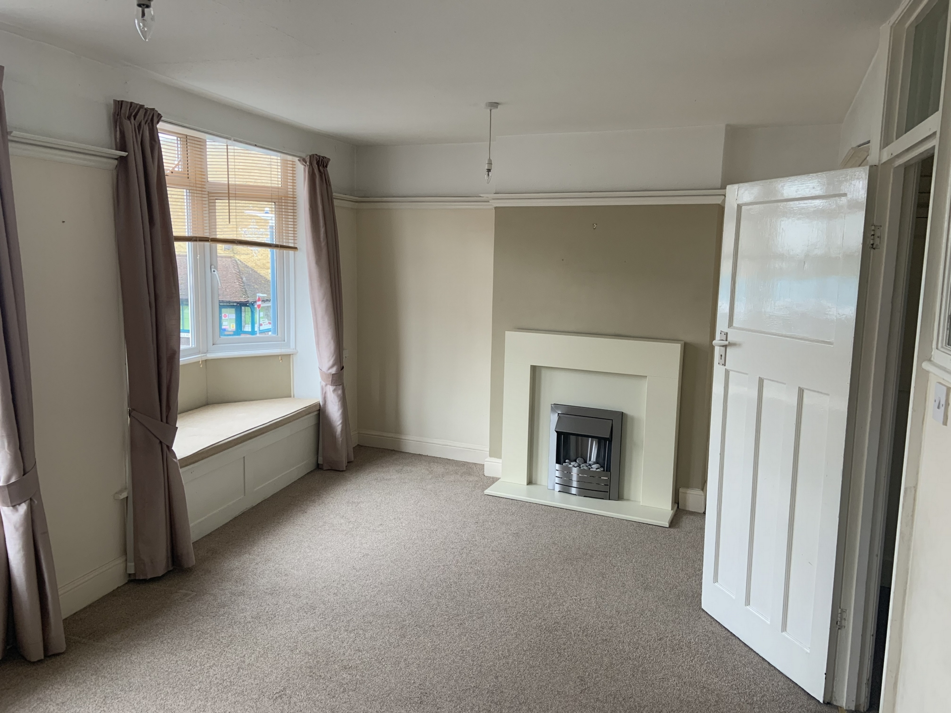 2 bed flat to rent in Station Road, Birchington, CT7, CT7