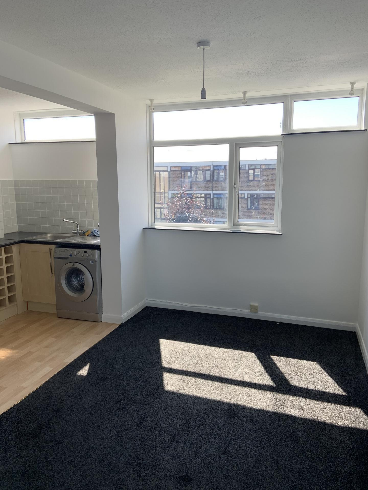 2 bed flat to rent in Carmel Court, Birchington, CT7