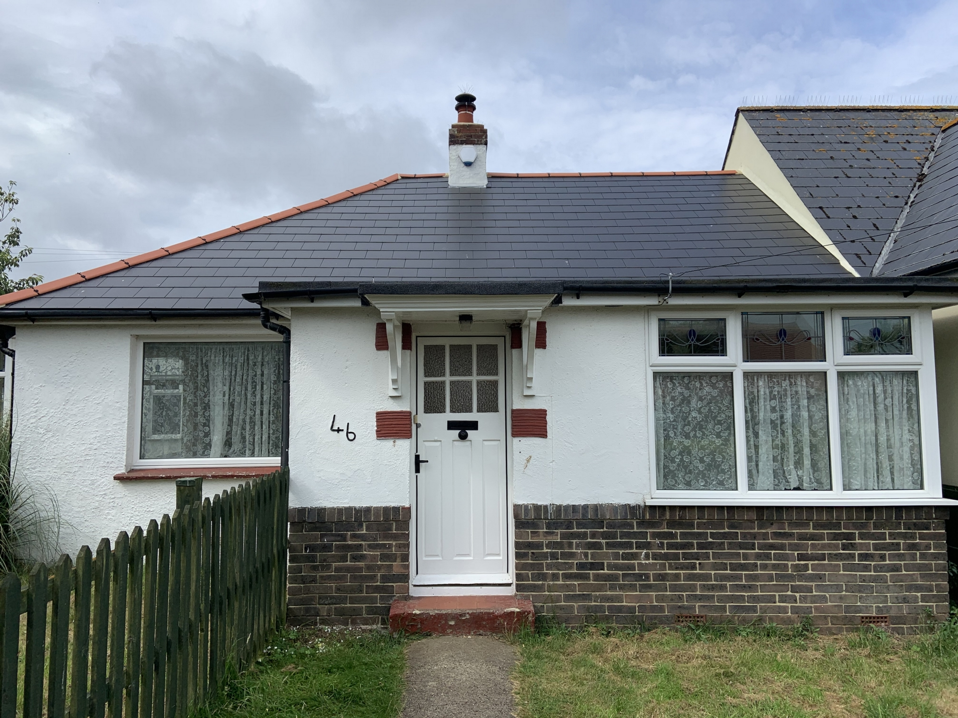 3 bed bungalow to rent in Canute Road, Birchington, CT7
