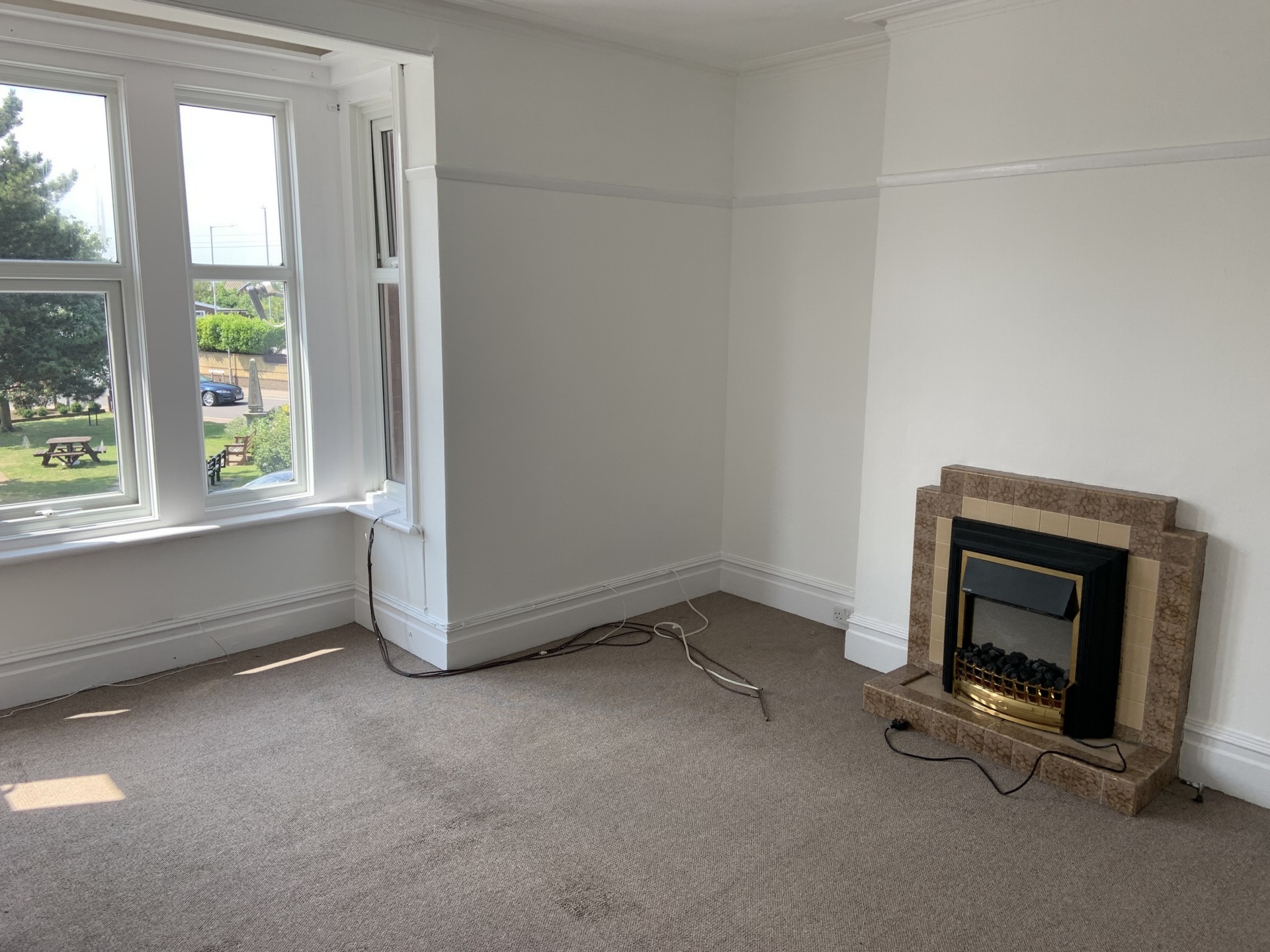 3 bed flat to rent in Station Approach, Birchington 3