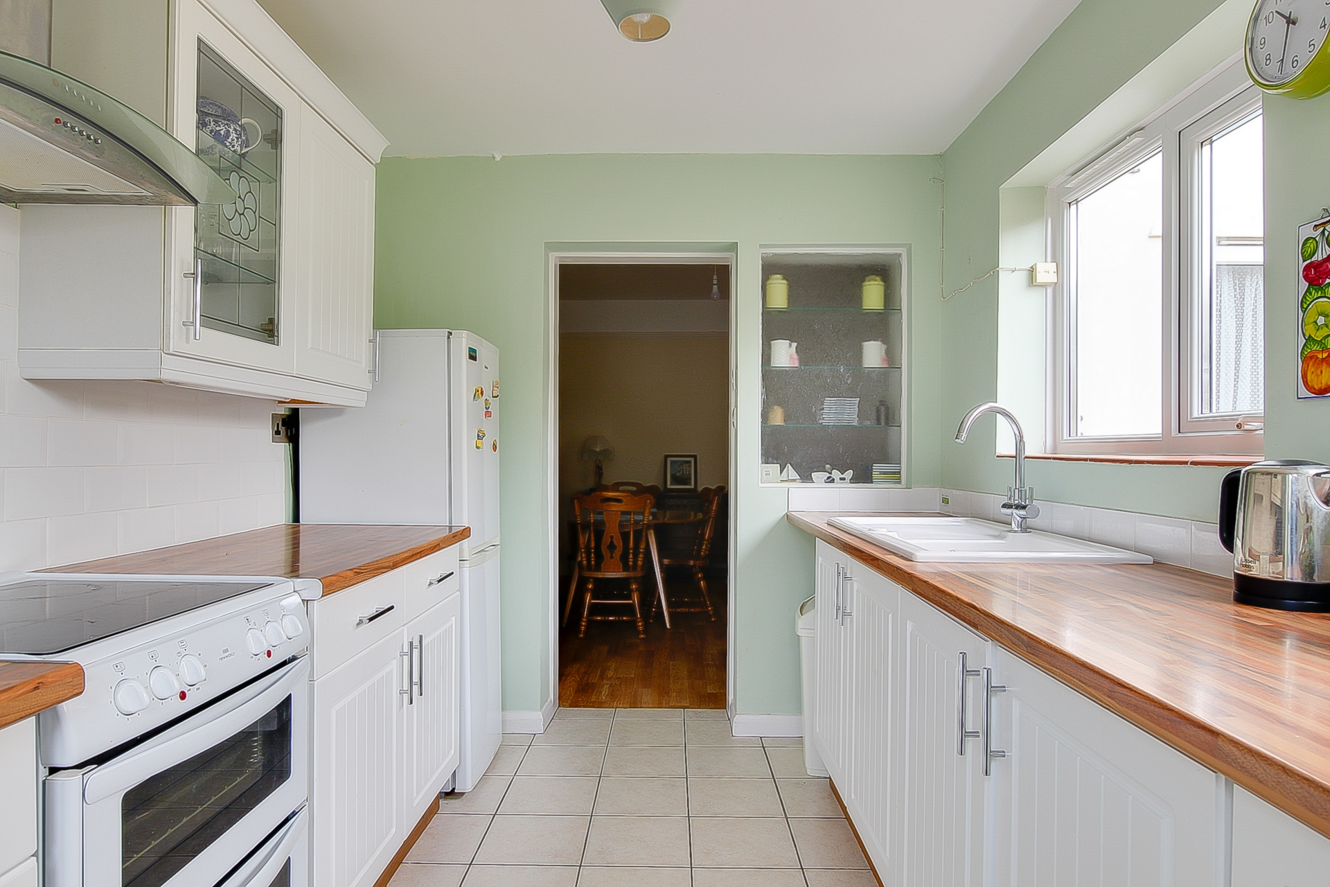 3 bed terraced house for sale in Ethelbert Road, Birchington  - Property Image 2