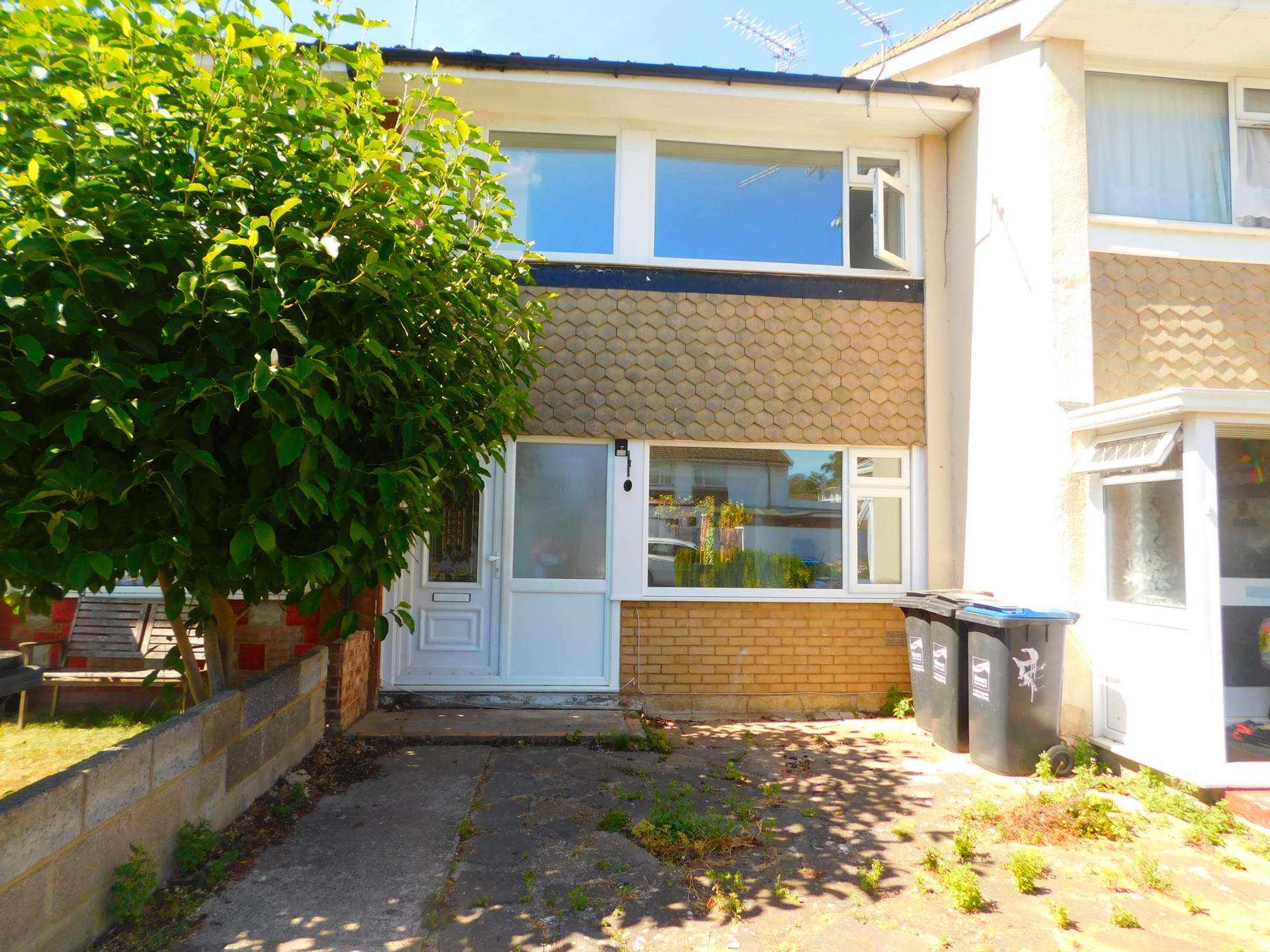 2 bed house to rent in Yew Tree Gardens, Birchington 8