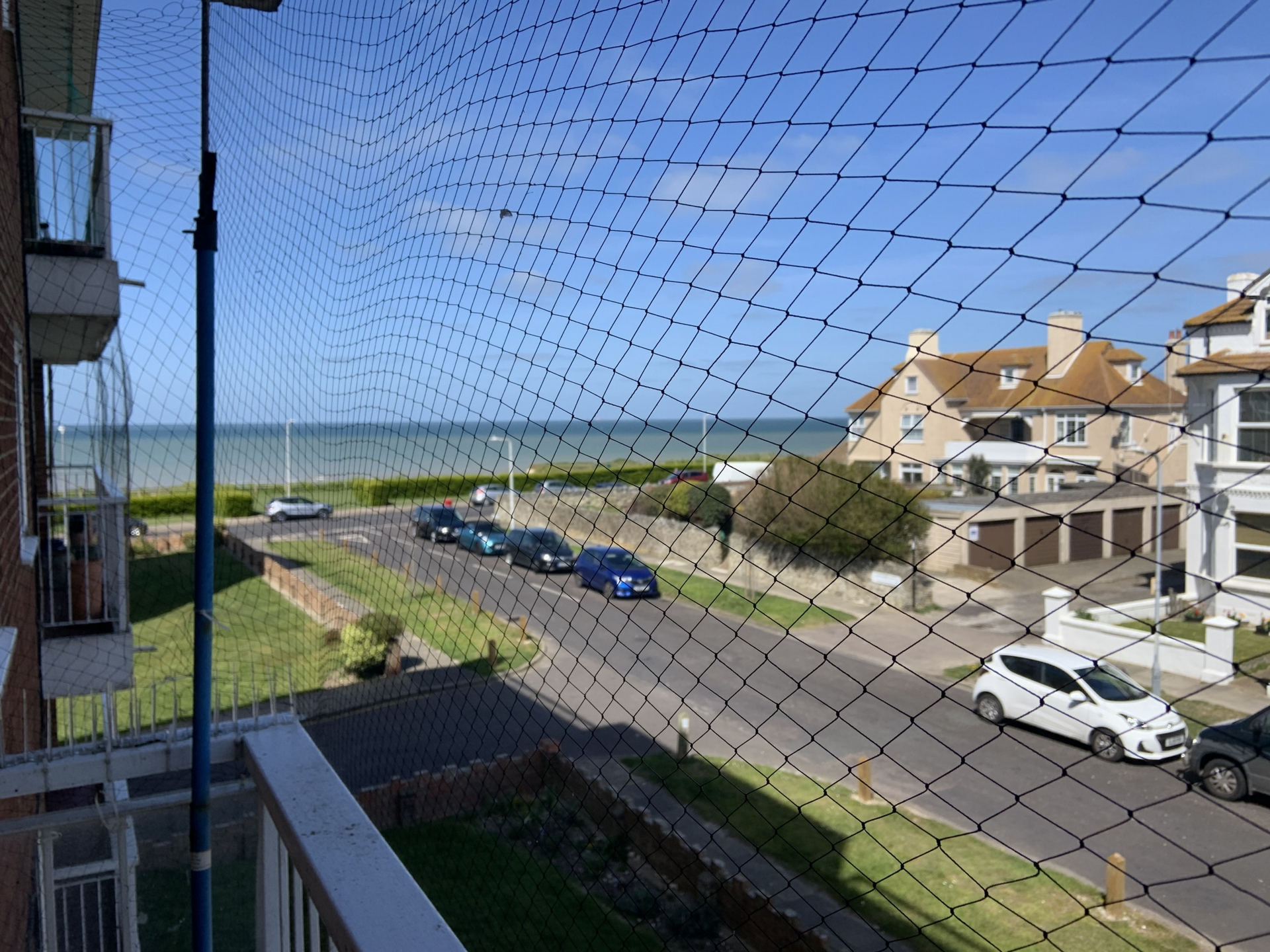 2 bed flat to rent in April Rise, Alfred Road, Birchington 1