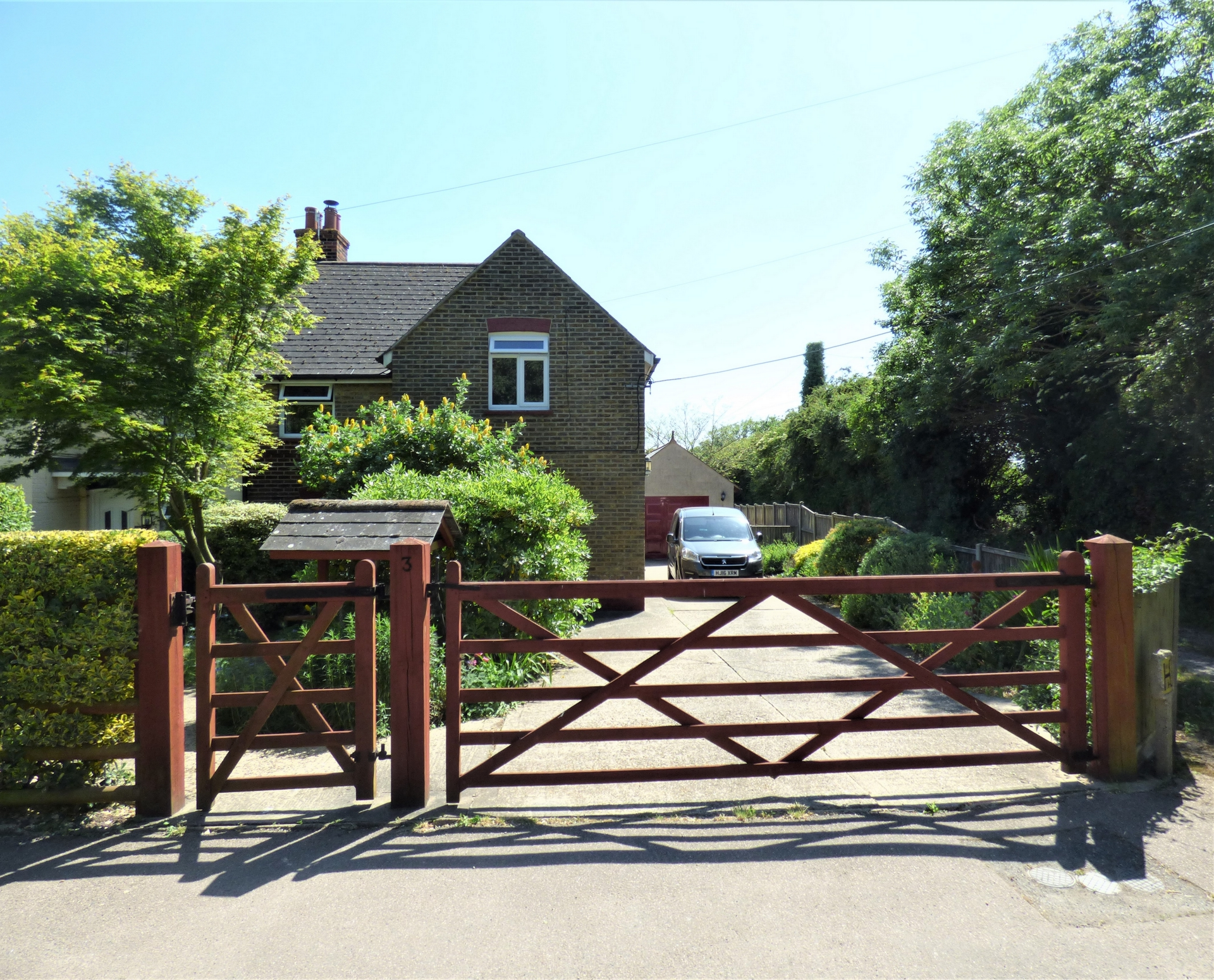 3 bed semi-detached house for sale in Spratling Street, CT12