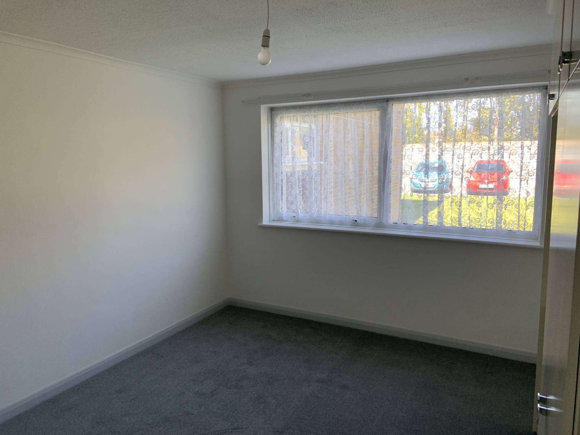 2 bed flat to rent in Geoffrey Court, Alpha Road 2