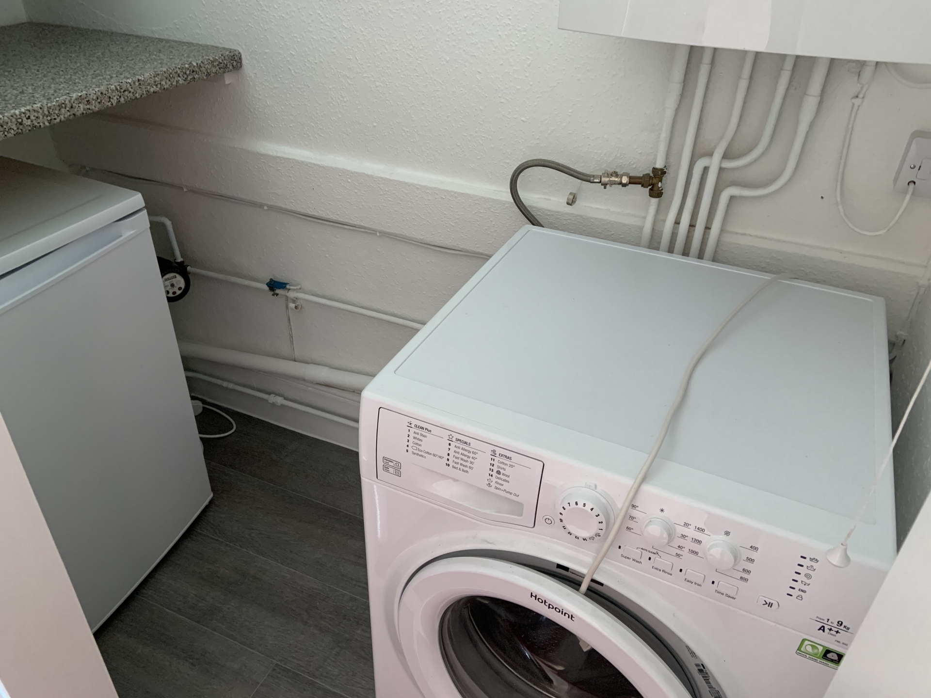 1 bed flat to rent in Belvedere Road, Broadstairs 7