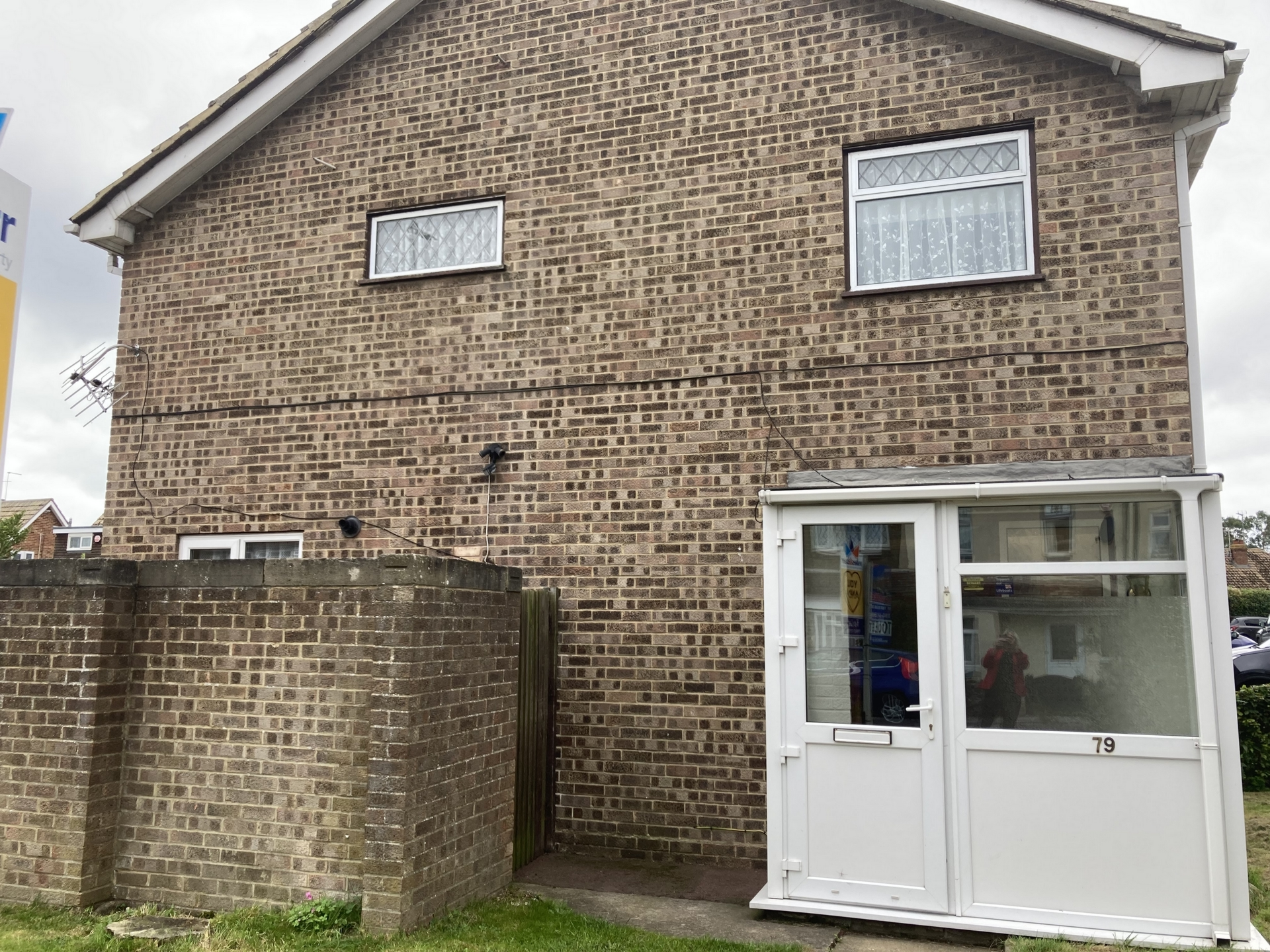 3 bed house to rent in Rumfields Road, Broadstairs, CT10