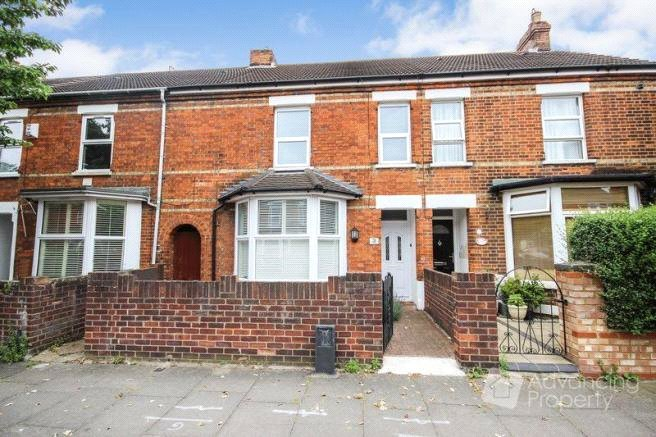 3 bed house to rent in Bedford, MK40 4LS, MK40