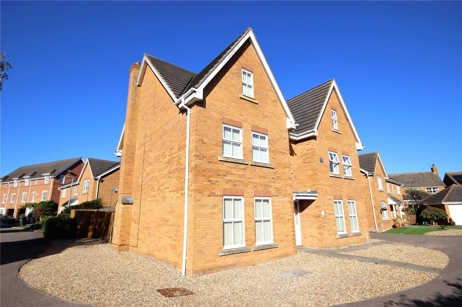 1 bed to rent in Marston Moretaine, MK43 0AE, MK43