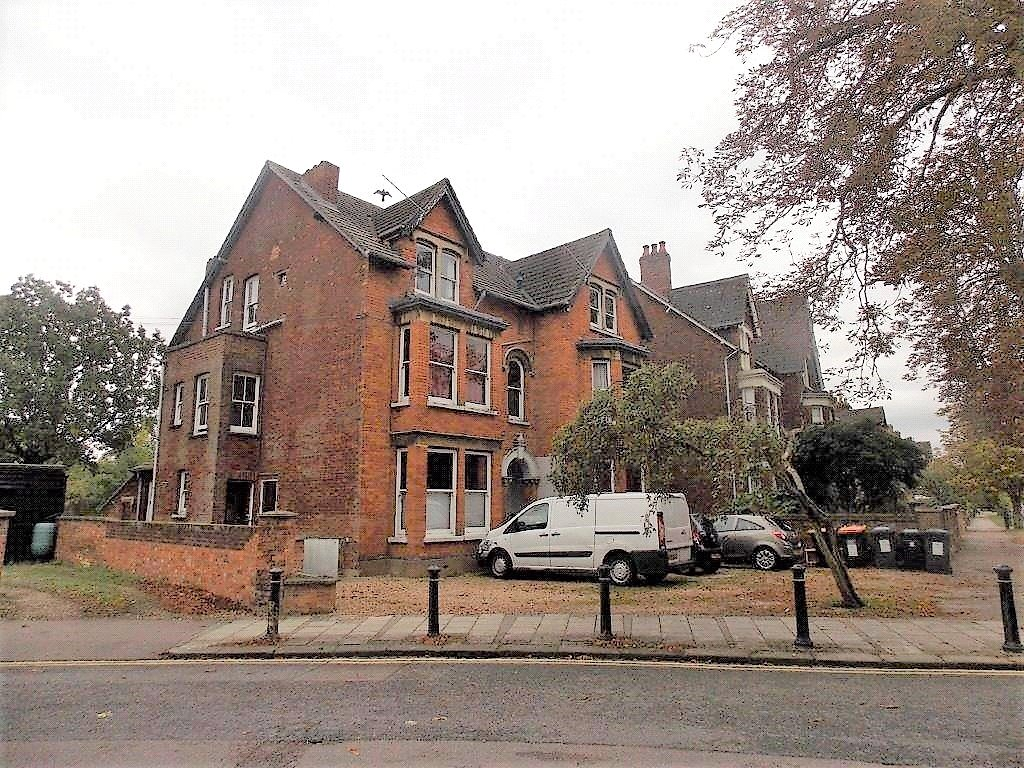 1 bed apartment to rent in Bedford, MK40 3PP, MK40