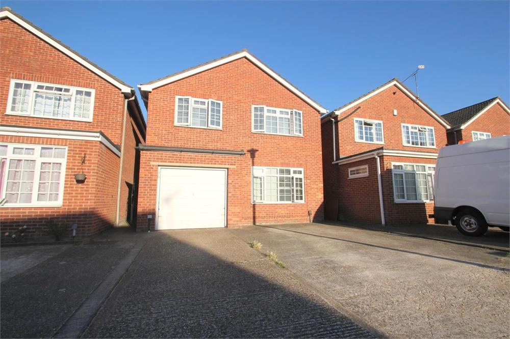 4 bed house to rent in Langdale Close, Maidenhead, Berkshire, Maidenhead, SL6