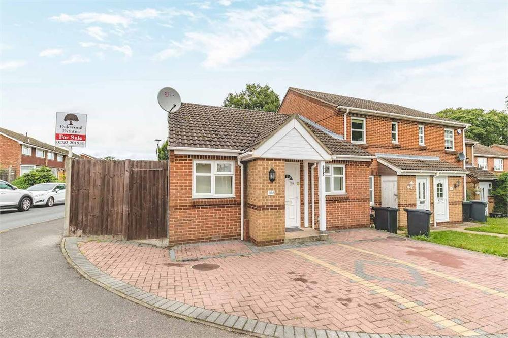 3 bed house to rent in Trewarden Avenue, Iver Heath, Buckinghamshire, Iver Heath, SL0