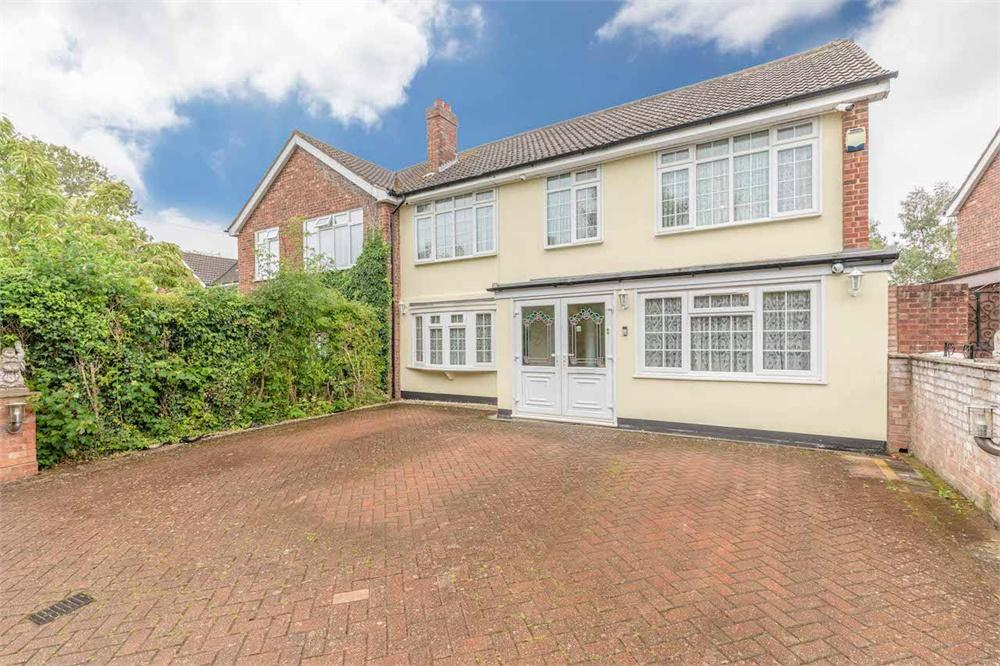 6 bed house for sale in Hardings Close, Iver Heath, Buckinghamshire, Iver Heath, SL0