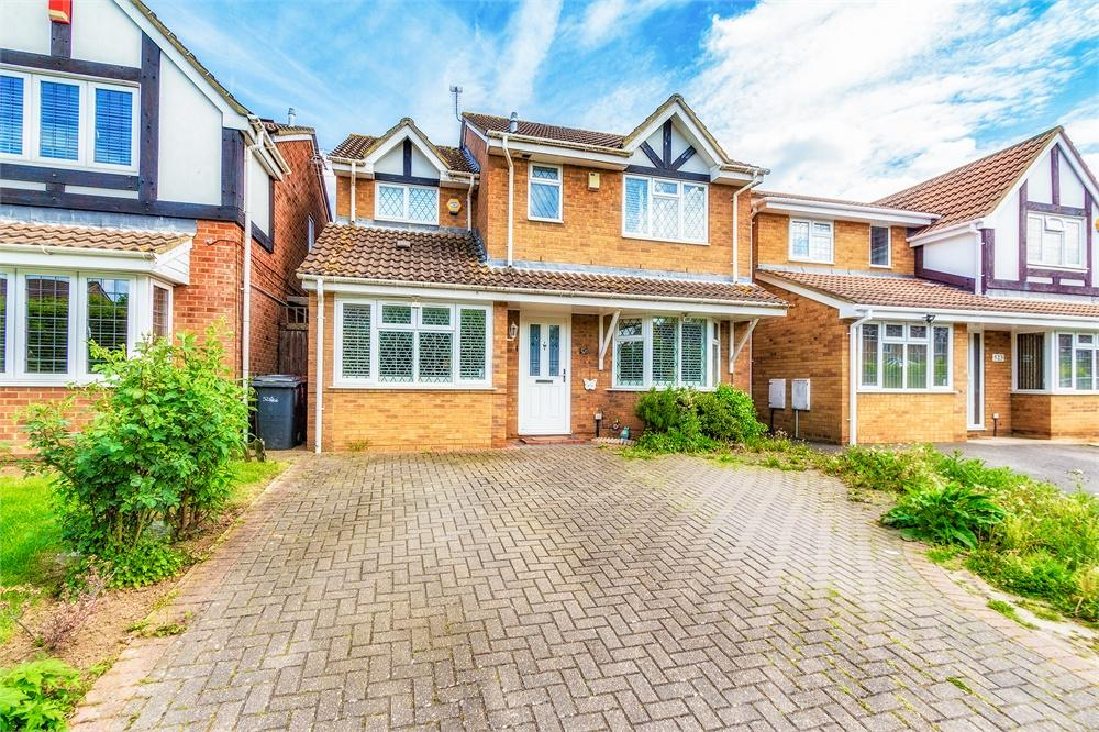 4 bed house to rent in Maplin Park, Langley, Berkshire, Langley, SL3