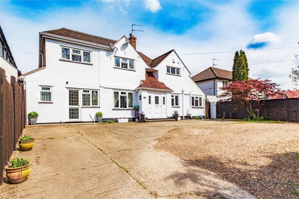 6 bed  for sale in Richings Way, Richings Park, Buckinghamshire, Richings Park, SL0