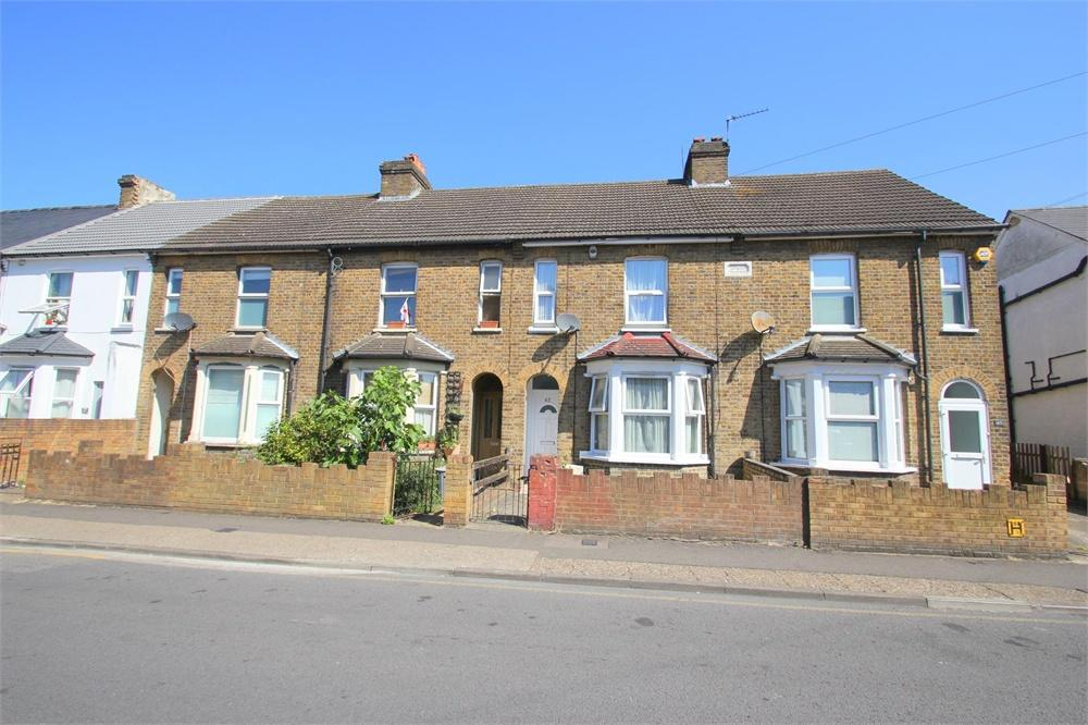 4 bed house to rent in Fairfield Road, West Drayton, Middlesex, West Drayton, UB7