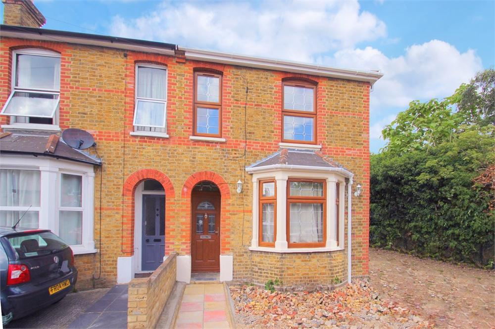 4 bed house to rent in Furzeham Road, West Drayton, Middlesex, West Drayton, UB7