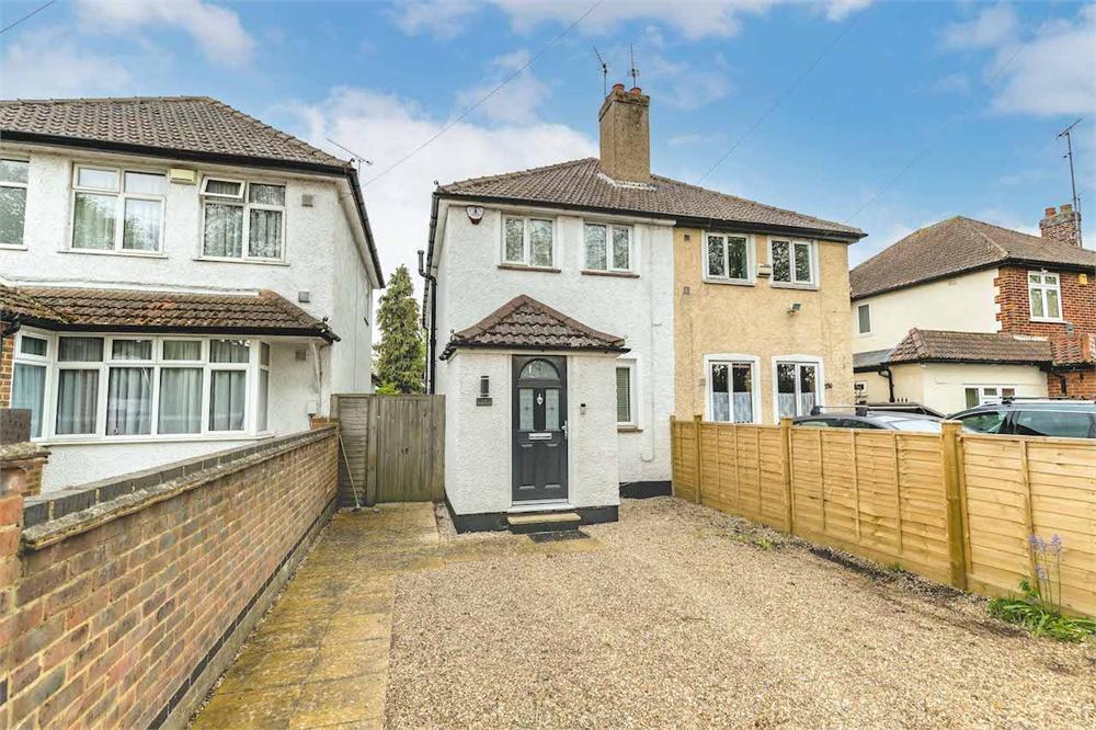 3 bed house for sale in Horton Road, Datchet, Berkshire, Datchet, SL3