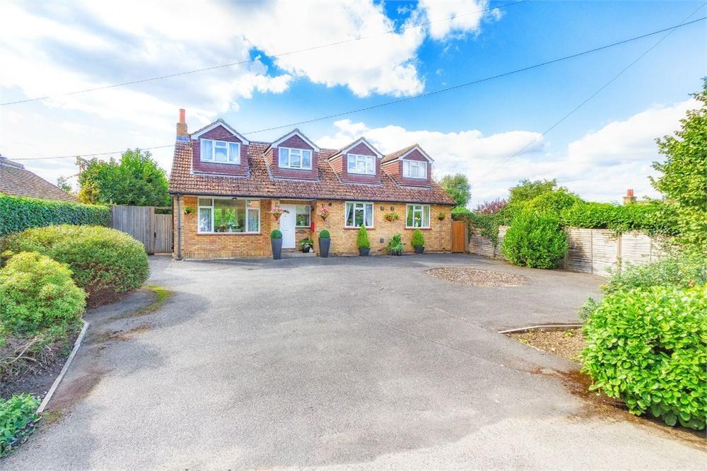 5 bed house for sale in Bells Lane, Horton, Berkshire, Horton, SL3