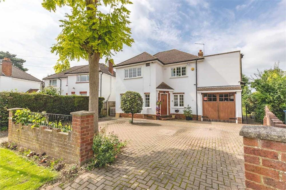 4 bed house for sale in Lossie Drive, Iver, Buckinghamshire, Iver, SL0