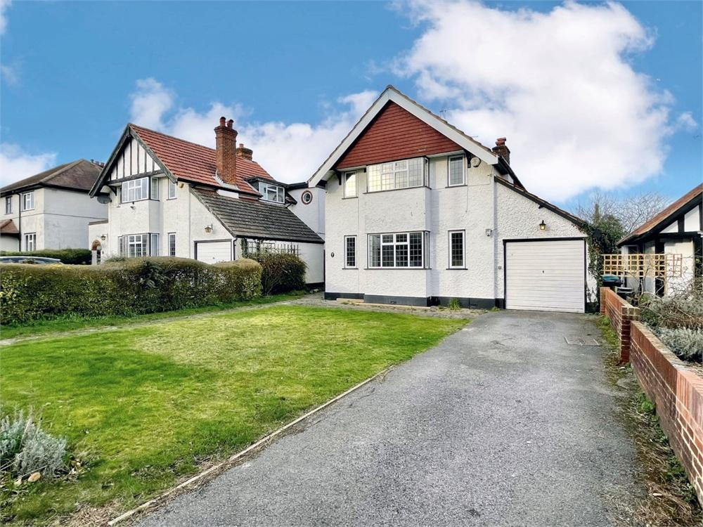 3 bed house to rent in St James Walk, Richings Park, Buckinghamshire, Richings Park, SL0