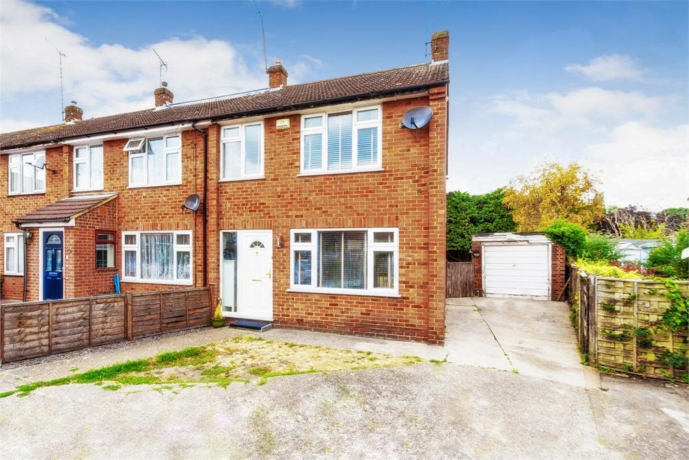 3 bed house to rent in Mill Close, West Drayton, Middlesex, West Drayton, UB7