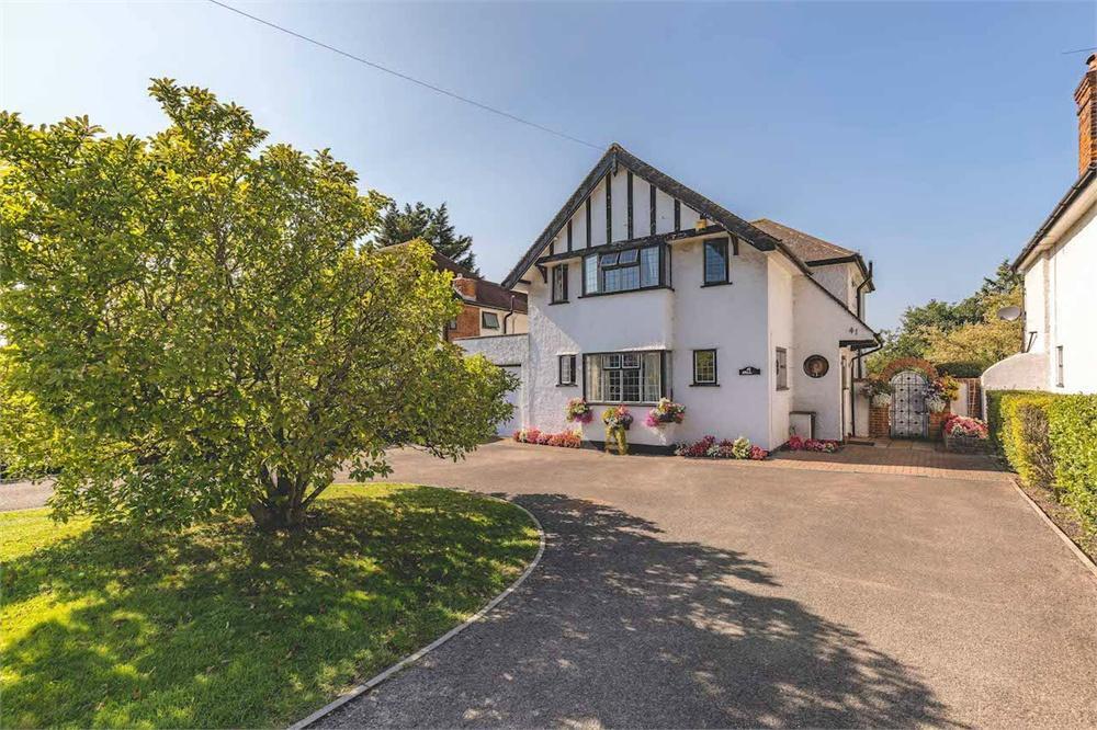 5 bed house for sale in Syke Ings, Richings Park, Buckinghamshire, Richings Park, SL0