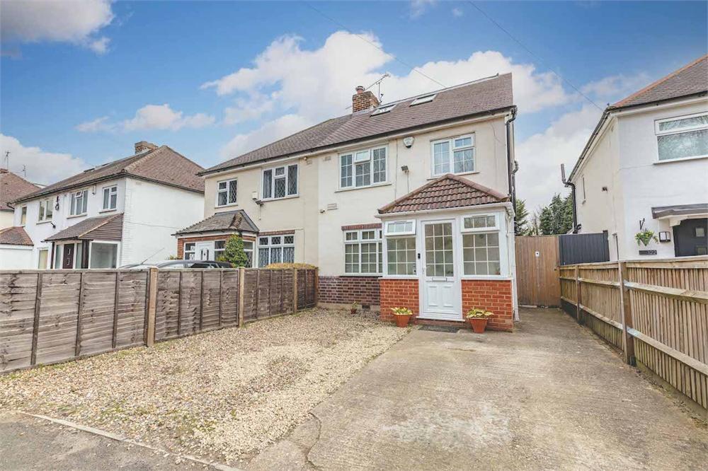 5 bed house for sale in London Road, Datchet, Berkshire, Datchet, SL3