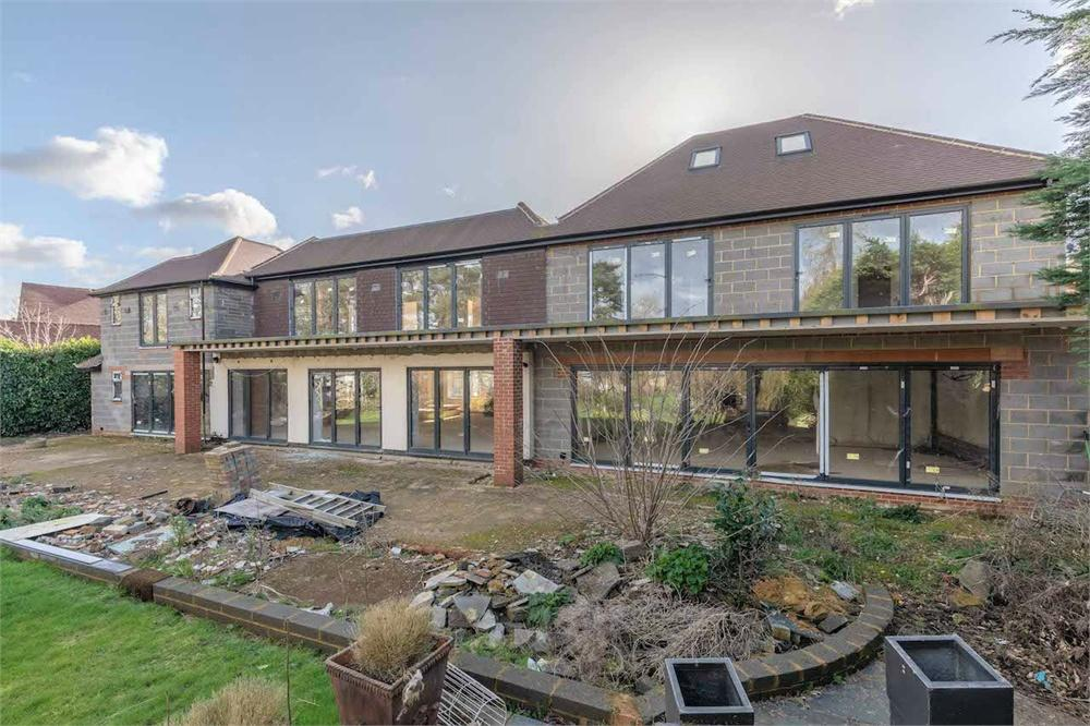 6 bed house for sale in Norwood Lane, Iver Heath, Buckinghamshire, Iver Heath, SL0