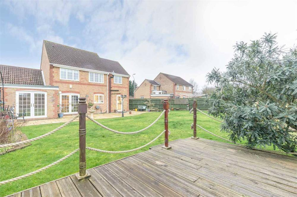 4 bed house for sale in Martindale, Iver Heath, Buckinghamshire, Iver Heath, SL0